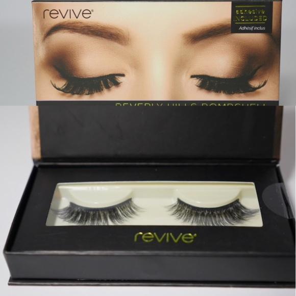 17f966777e9 Revive Makeup   Beverly Hills Bombshell False Lashes   Poshmark